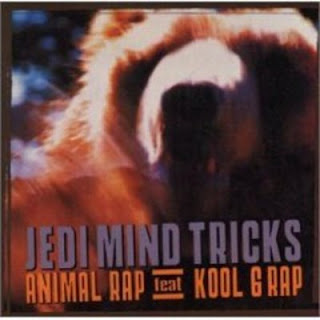 Jedi Mind Tricks Animal+Rap