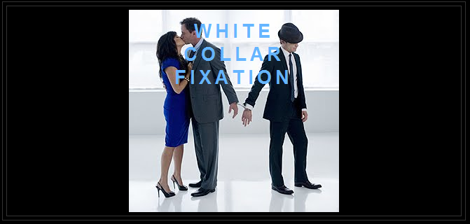 WHITE COLLAR FIXATION