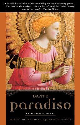 paradiso divine comedy Buy the divine comedy: inferno, purgatorio, paradiso (penguin classics) by  dante alighieri, robin kirkpatrick (isbn: 9780141197494) from amazon's book.