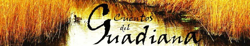 Cuentos del Guadiana
