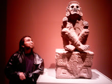 Xochipilli y el administrador