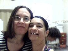 Eu e Vera Lucinha