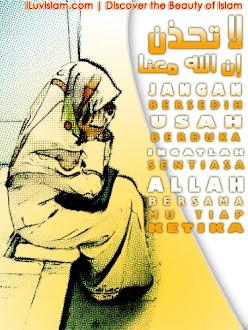 .: La' Tahzan Salma :.