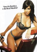 Ana Alves nua