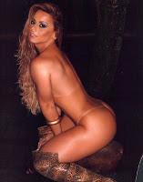 Viviane Araujo foto