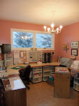 My Stamp Room