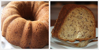 Niki's Favorite Banana Bread recipe
