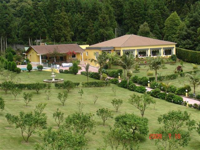 A Quinta da Madeira Velha