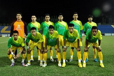 Final Piala Emas Raja-Raja 2010:Tiada Sebab Kelantan Tidak Mampu