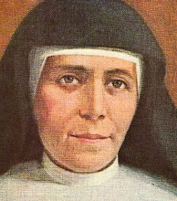 St. Mary Mazzarello