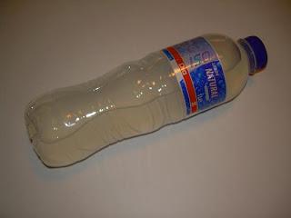 Bebida isotónica natural DIA (www.BlogMarcasBlancas.com)