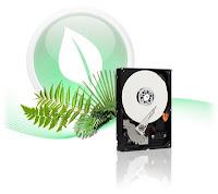 Western Digital 2 Terabyte Caviar Green Hard Drive