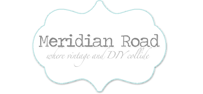 Meridian Road