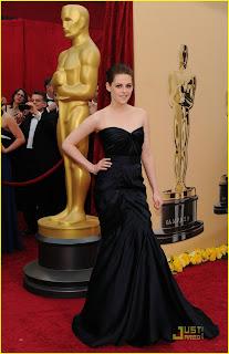 Kristen Stewart Oscars on Kristen Stewart 2010 Oscars 04 Jpg