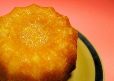 Golden Rum Cake Recipes — Dishmaps