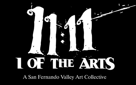 11:11 I of the Arts