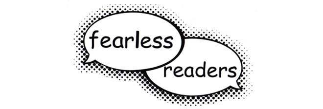 Fearless Readers Comics