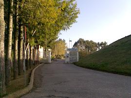 Parque de Campismo de Vila Flor (Clique na imagem)