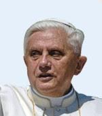 Papst Benedictus XVI