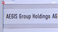 AEGIS Group Holdings AG