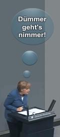 Merkel auf YouTube (SPIEGEL.TV)