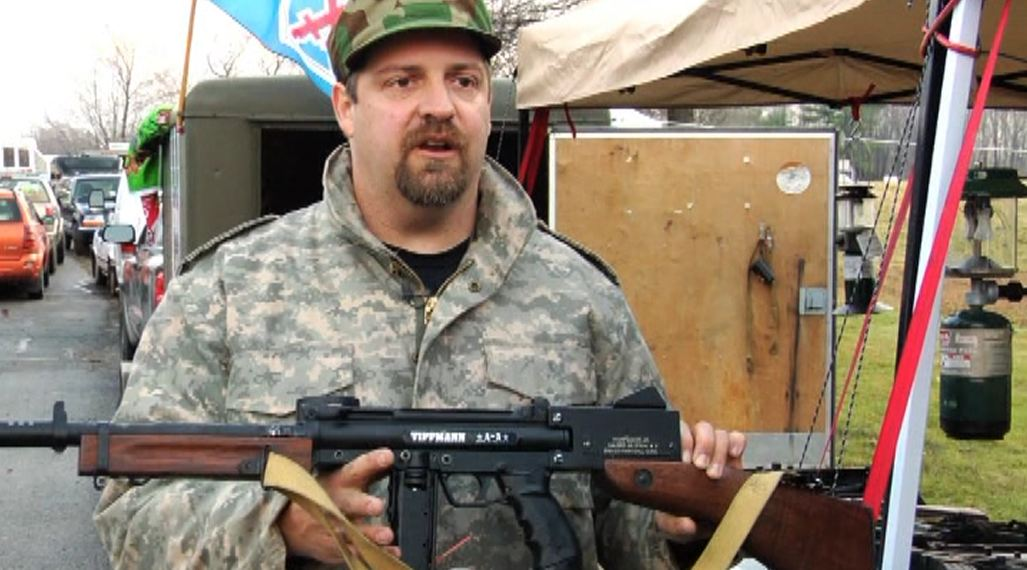 Download image Eric Engler Paintball PC, Android, iPhone and iPad