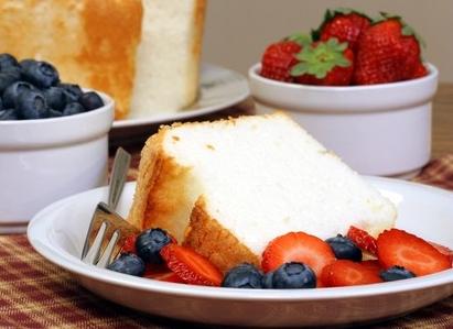 agel food cake