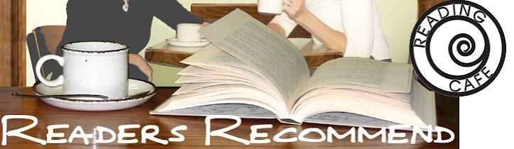 Voorheesville Readers Recommend