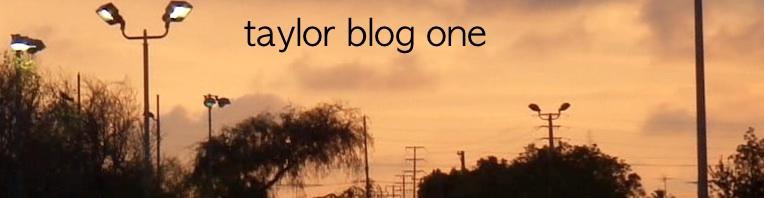 taylorblogone