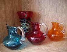Whitefriars Glass for Sale