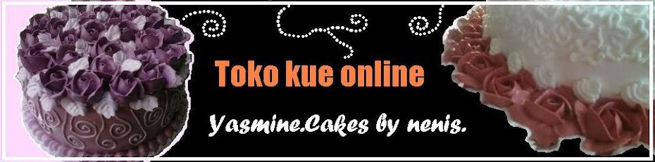 yasmine.cakes - by nenis