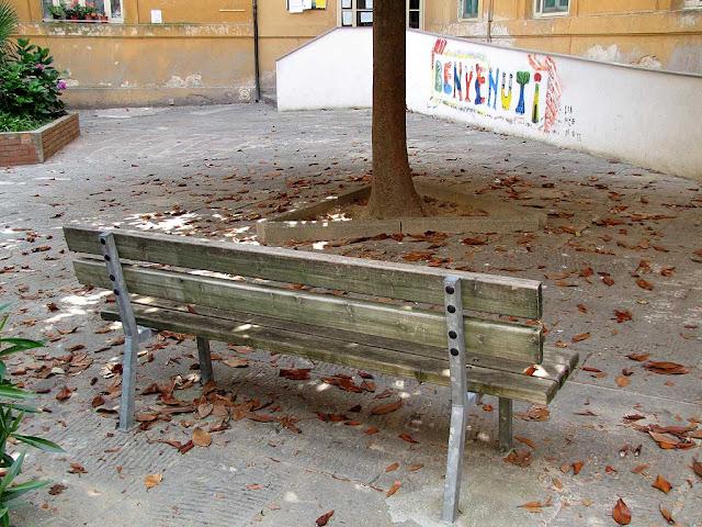 Antonio Benci School, Livorno