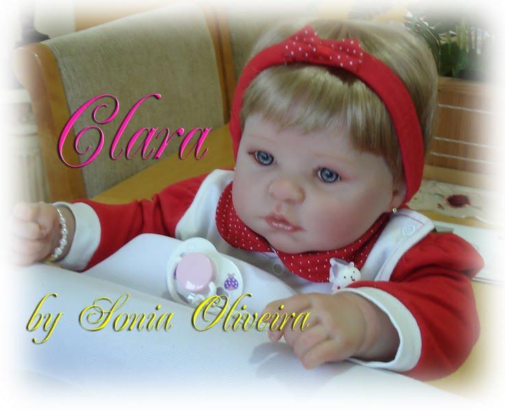 CLARA (Berenguer)
