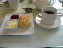 Cream Tea Room, Stow-on-the-Wold, England