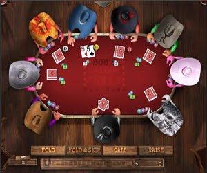 Gioca a poker gratis online