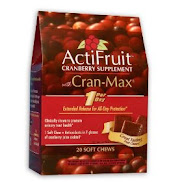 Looking to add cranberries to your diet? Try this natural supplement!
