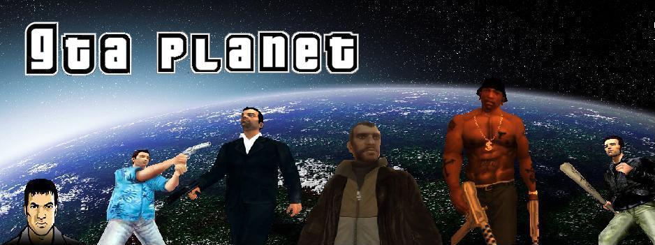 GTA Planet