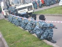 Russian Special Purpose Police Detachment