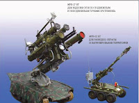 Russia's military robot