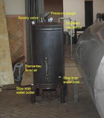 Boiler Baja