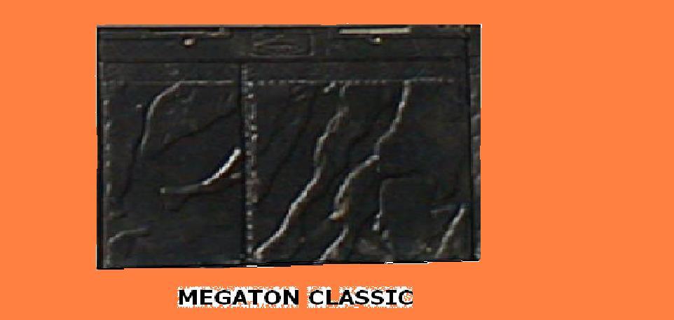 GENTENG BETON MEGATON