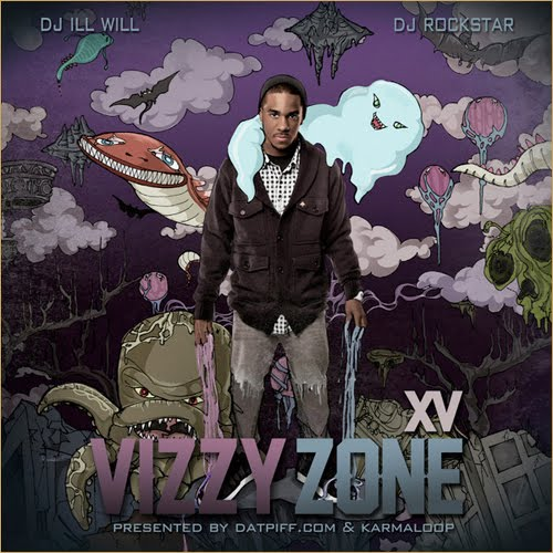 XV Vizzy Zone front large VIzzy Zone is Finally Here!