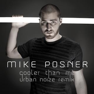 Mike Posner Cooler Than Me Urban Noize Remix Single 475 x 475 Mike Posner – Cooler Than Me (Urban Noize Remix)