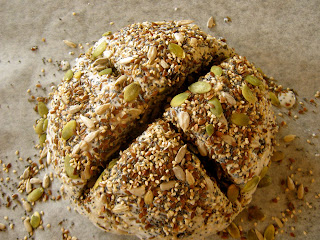 seed soda bread recipe on this bread as well place the dough on a ...