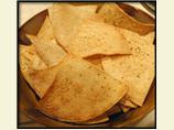 Made to Order Tortilla Chips