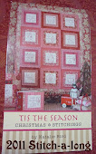 Tis the Season 2011 Stitch A Long