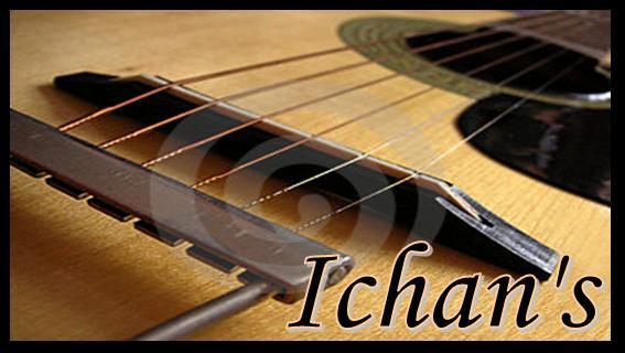 Ichan's