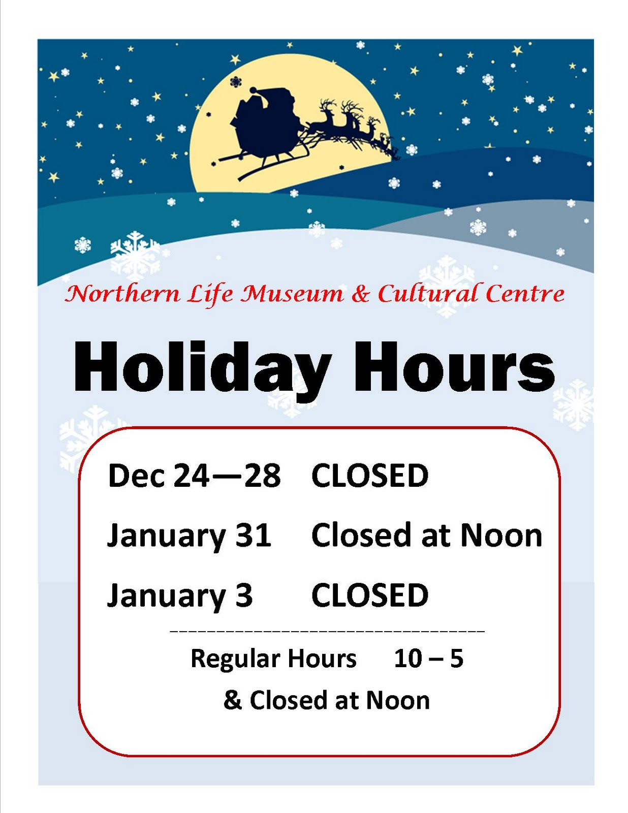 Holiday Closing Signs Templates - Bing images