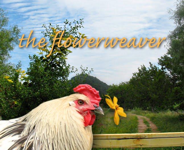 the flowerweaver
