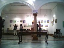 """Exposición """"Espacio de Vida"""" (Junio 2008)"""